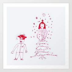 25% OFF EVERYTHING TODAY @society6 #art #society6  #homedecor #kidsart #design #Christmas #tapestry #yoga #life #reiki #spirit #Sales #kidspainting #drawing #hope #XmasFever https://society6.com/product/christmas-fashion976945_print?sku=s6-8390544p4a1v45