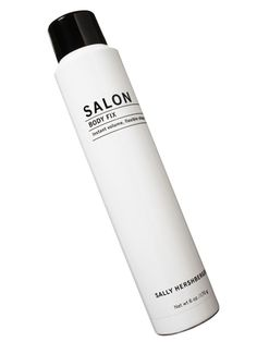 Let's just call Sally Hershberger Salon Body Fix, $24, what it really is: the secret to scoring a seriously seductive style without much effort. Simply spray it on to infuse your mane with tons of sexy volume and texture, instantly.  -Cosmopolitan.com