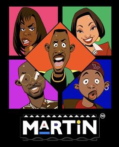 Due to people bootlegging my old Martin art I decided to do something new that you guys can purchase directly from me. Dope Cartoons, Dope Cartoon Art, Cartoon Pics, Black Cartoon Characters, Black Girl Cartoon, Black Art Painting, Black Artwork, Black Love Art, Black Girl Art