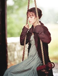 Pride and Prejudice. The soundtrack is like no other. I get chills remembering how much i love this movie