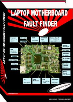 Laptop Motherboard Troubleshooting And Fault Finder