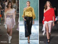 Spring/ Summer 2017 Fashion Trends: Sleeping Off Sleeve