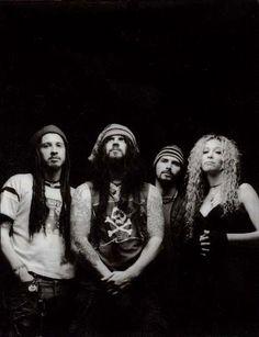white zombie final band mates