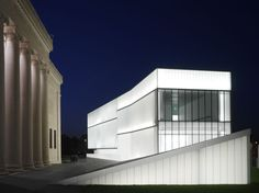 THE NELSON-ATKINS MUSEUM OF ART Kansas City, MO, United States, 1999-June 9, 2007