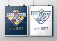 fcc opole 2017 on Behance