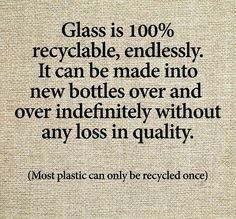 Hashtag #recycle auf Twitter