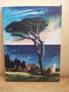 Il pino di Pirandello