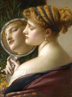 (Anthony Frederick Augustus Sandys), 1829-1904,(The Pearl) .