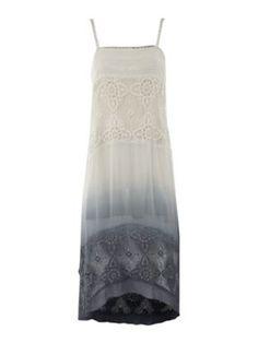 label lab crochet dress