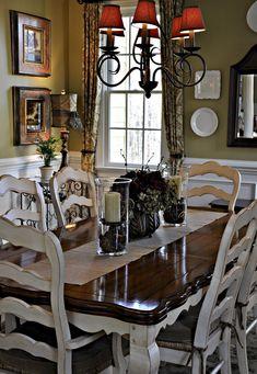 Adorable 45 Impressive French Country Dining Room Design Ideas https://roomodeling.com/45-impressive-french-country-dining-room-design-ideas