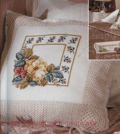 Gallery.ru / Фото #3 - Викторианские розы - irgelena