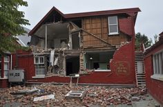 Ever wonder what your odds are of surviving an earthquake? Find out what you can do to increase those chances, and may the odds be ever in your favor.