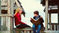 Once Upon A Time, Emma & Henry