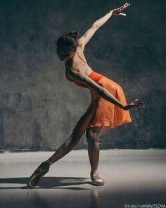 << Alena Kovaleva (Bolshoi Ballet) # Photo © Katya Kravtsova>>
