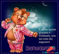 Buonanotte 203 Happy Halloween, Winnie The Pooh, Disney Characters, Fictional Characters, Facebook, Night, Dolce, Photos, Fantasy Characters