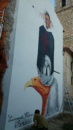 Parsec, Quintanar de la Orden, Spain