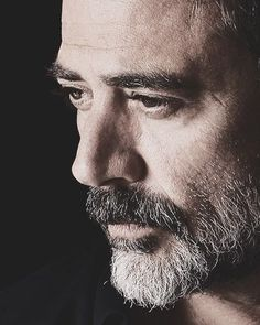 Negan/Jeffrey Dean Morgan