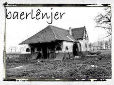 Weerter plaatje met Weerter woord. Wat is de Nederlandse vertaling en waar is de foto genomen? Na 24 uur volgen de antwoorden. https://www.facebook.com/Weertbijzonder/
