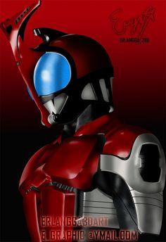 kamen_rider_kabuto (740×1080) Kamen Rider Kabuto, Kamen Rider Series, Nerd Stuff, Hologram, Iron Man, Comic Books, Nice, Superhero, Iron Men