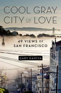 "A kaleidoscopic tribute to San Francisco by a life-long Bay Area resident and co-founder of ""Salon"" explores specific city sites including the Golden Gate Bridge and the Land's End sea cliffs while tying his visits to key historical events."