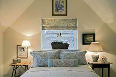 Cottage decor: Bedroom   THURSTON / BOYD Interior Design