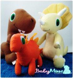 Felt Dinosaur stegosaurus party table dino jurassic room decor | Etsy Nursery Decor, Room Decor, Baby Mine, Tropical Party, Sensory Toys, Little Boys, Wool Felt, Hand Sewing, Cactus