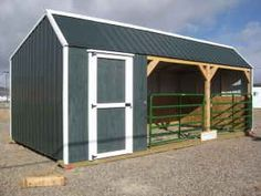 Build Horse Shelter | Horse Shelters and Storage sheds - $3900 (Washington Idaho) for Sale ...