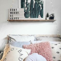 Image result for no bad days pillow urban outfitters