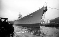 This Day in History: May 27, 1941: Bismarck sunk by Royal Navy