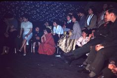 The Too Far East Club, Seoul, Korea 1950s Army Base, My Wife Is, South Korea, Night Out, Korean, Club, Photo And Video, Concert, 1950s