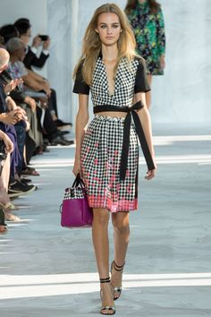 Diane von Furstenberg ready-to-wear Spring/Summer 2015|13