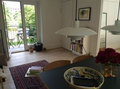 Check out this awesome listing on Airbnb: Charming apt. in the heart of CPH - Flats for Rent in Copenhagen