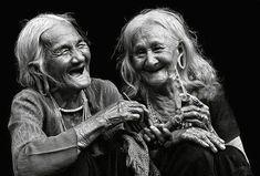 Sonreír, tal vez sea la clave