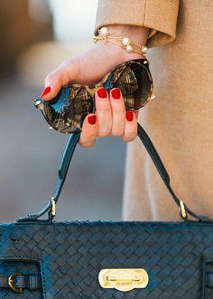 Classy Girls Wear Pearls: Benevolent Street