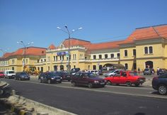 gara oradea romania - Google Search Romania, Street View, Mansions, Google Search, House Styles, Manor Houses, Villas, Mansion, Palaces