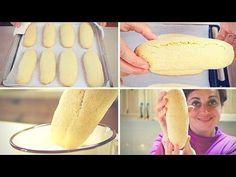 Non perdetevi assolutamente Benedetta e le sue ricette su YouTube. Questi biscotti, in particolare, li ho rifatti 3 volte in una settimana! Anita