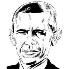 The New Yorker's endorsement of Barack Obama