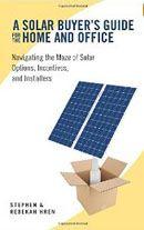 solar panel guide.