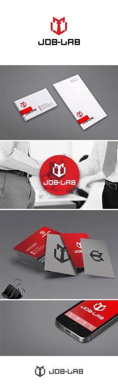 Logo - JOB-LAB