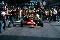 f1pictures:  Jody Scheckter Ferrari Monaco 1979