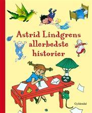 """Køb 'Astrid Lindgrens allerbedste historier' bog nu. """"Astrid Lindgrens allerbedste historier"""".   Her er en  samling af de allerdejligste  historier af Astrid"""