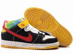 http://www.nikejordanclub.com/spain-mens-nike-dunk-sb-high-top-shoes-black-red-yellow.html SPAIN MENS NIKE DUNK SB HIGH TOP SHOES BLACK RED YELLOW Only $90.00 , Free Shipping!
