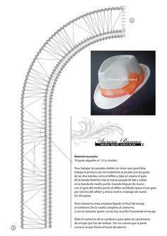 Cinta para sombrero
