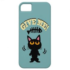 Give Me! iPhone 5 Case