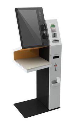 Картинки по запросу library self-service kiosk