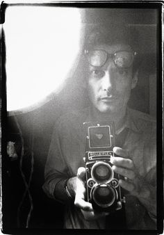 Lessons from Photography Masters: Richard Avedon