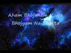 Nirvana Shatakam – (Song of the Soul) – Meditation music – Deva Premal L...