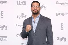 Roman Reigns Comments on Fan Attack from WWE Event