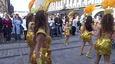 Helsinki Samba Carnaval 2014 - Papagaio 5/5 (Full HD) - YouTube