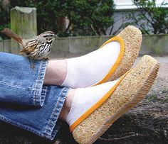crazy shoes 29 These shoes are straight crazy! (31 photos)